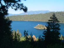 Lake Tahoe - 45 minute drive from Sierraville